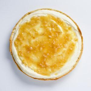 Artedolce - Cecina Spianata al Limone